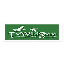 The Wild Geese Bumper Sticker