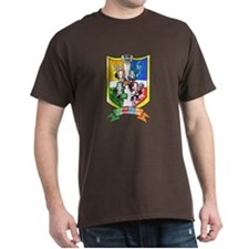 Castle Crashers Shirt T-Shirt