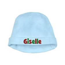 Giselle Christmas baby hat