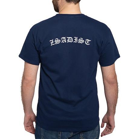 MINE Zsadist Dark T-Shirt
