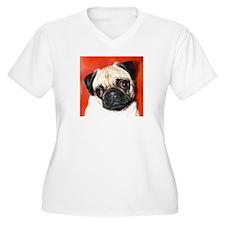 Pug Gifts 1 T-Shirt