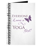 Yoga Girl Journal