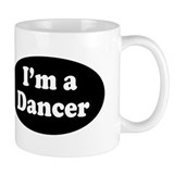 Im a Dancer Mug