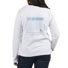 Competition Long Sleeve T-Shirt