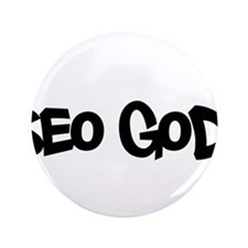 "SEO God - Search Engine Optimization 3.5"" Button"