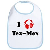 Tex-Mex music Bib