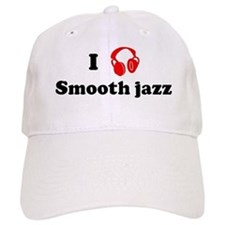 Smooth jazz music Baseball Cap