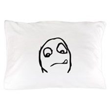 Derp Pillow Case