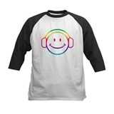 Smiley DJ Tee