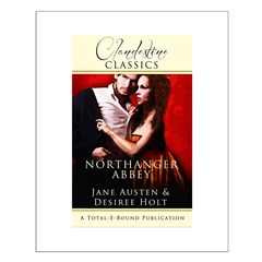 Northanger Abbey Posters