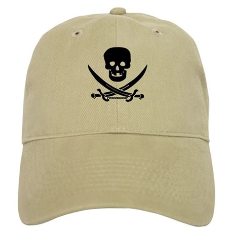 Pirate Fencer Cap
