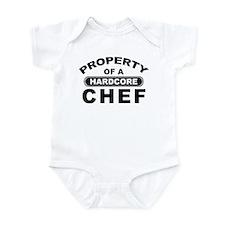 Hardcore Chef Onesie