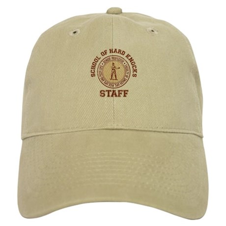 School of Hard Knocks Cap