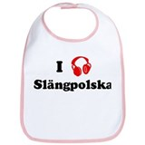 Slngpolska music Bib