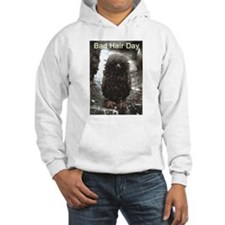 Bad Hair Day Hoodie