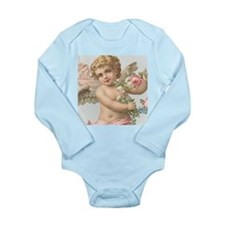 Cherub 1 Long Sleeve Infant Bodysuit
