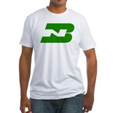 Burlington Northern Shirt