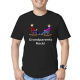 Grandparents Rock T