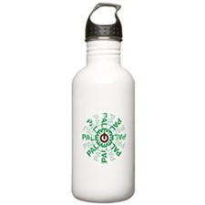 Paleo Power Wheel Water Bottle