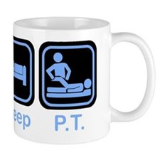 Cute Physical therapist Mug
