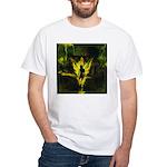 Lucifuge White T-Shirt