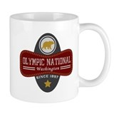 Olympic Natural Marquis Small Mug