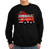 Fire Engine Seven Sweatshirt