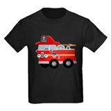 Fire Engine Seven T