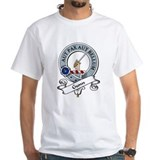 Gunn Clan Badge T-Shirt