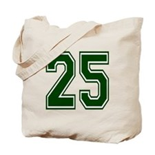 green25.png Tote Bag