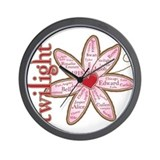 Cute Cullen Wall Clock