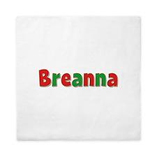 Breanna Christmas Queen Duvet