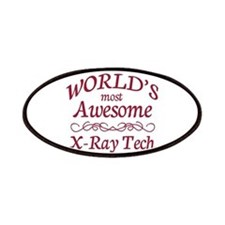 Awesome X-Ray Tech Patches