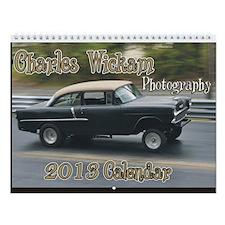 Charles Wickam Photo Calendar 2013