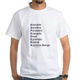 aspergerfront T-Shirt