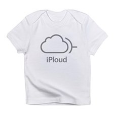 iPloud Infant T-Shirt