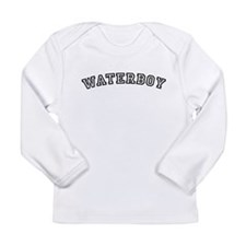 Water Boy Waterboy Long Sleeve Infant T-Shirt