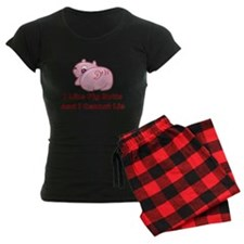 Cute Piggy bank Pajamas