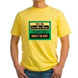 Little Deuce Coupe-The Beach Boys/t-shirt T