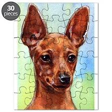 MinPin Puzzle