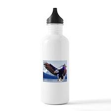 All American Eagle Sports Water Bottle