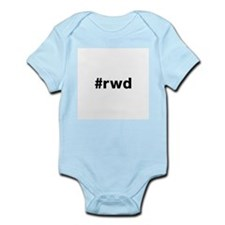 #rwd Infant Bodysuit