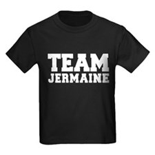 TEAM JERMAINE T