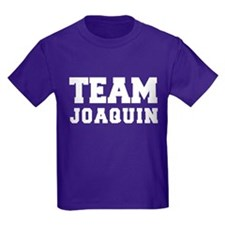 TEAM JOAQUIN T