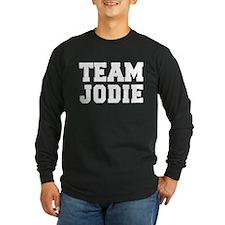 TEAM JODIE T