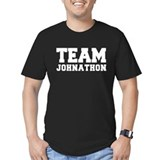 TEAM JOHNATHON T