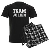 TEAM JULIEN pajamas