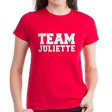 TEAM JULIETTE Tee