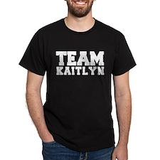 TEAM KAITLYN T-Shirt