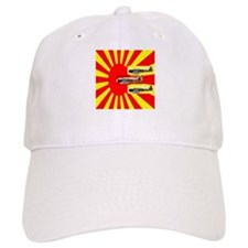 Cool North korea Baseball Cap